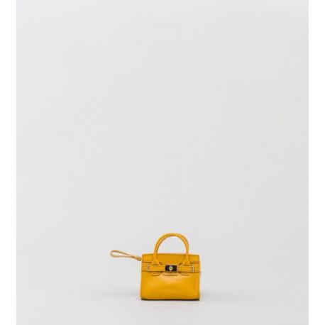Mini-Sac - Collection Bellecour - Mini sac en cuir