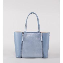 Pailleté Bleu