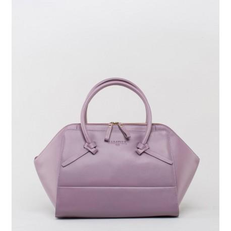 Handbag Small - Collection Monceau - Petit sac à main en cuir