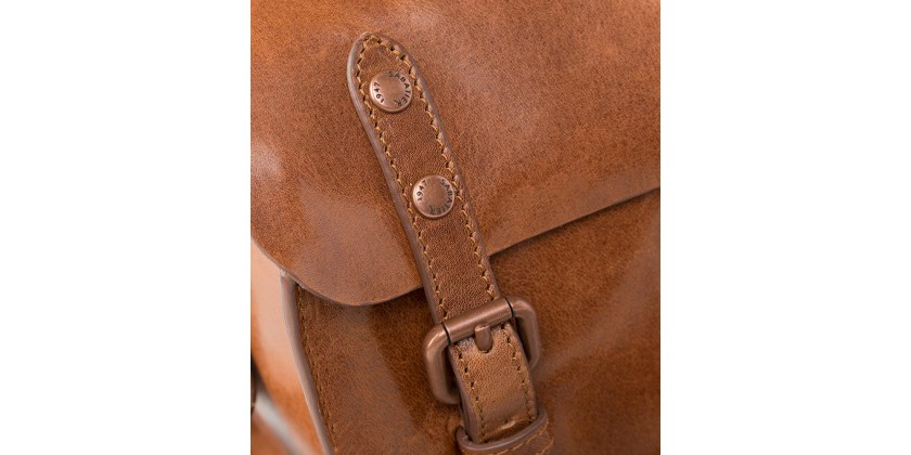Vegetable tanned leather - What is it?