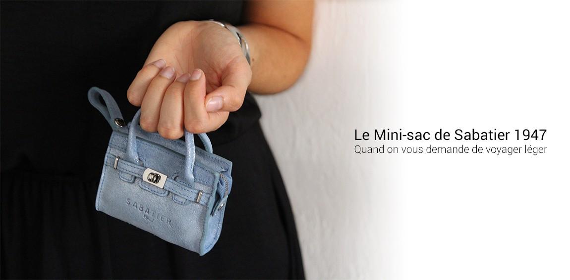 Le Mini-sac de Sabatier-1947