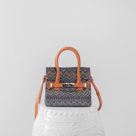 Handbag Nano Bellecour